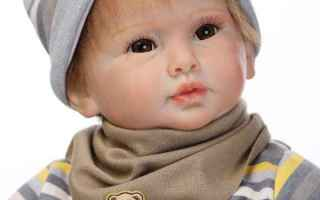 bambole reborn da regalare  reborn