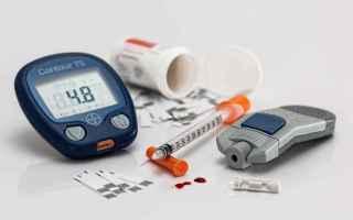 Salute: diabete  cura  medicina