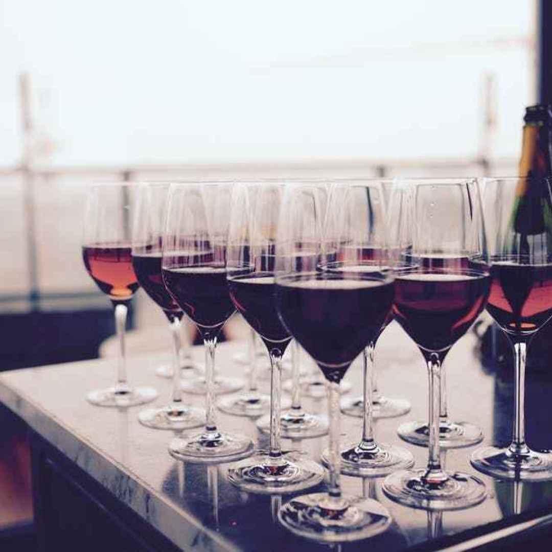 alimentazione  vino rosso  salute