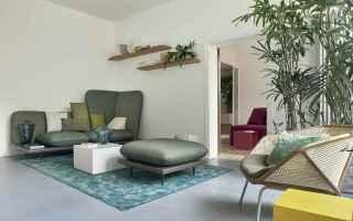 Design: casa flora  hotel  boutique hotel  lusso