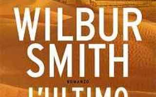 Libri: wilbur smith romanzo