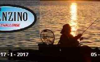 Caccia e Pesca: pesca orbetello