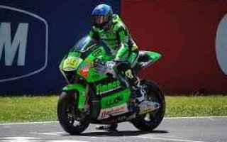 MotoGP: iannone  motogp  belen  news