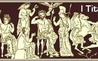 Cultura: crio  crius  euribie  gea  titano