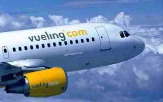 Viaggi: viaggio  low cost  vueling