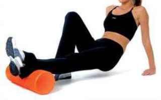 Fitness: postallenamento  dolore muscolare