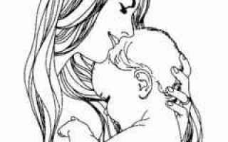 Psiche: separazione  figli  donne  mammesingle