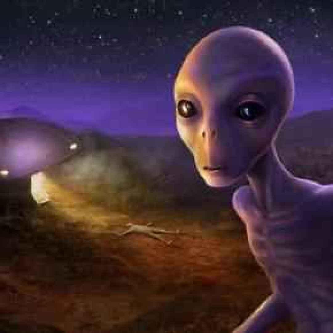 ufo  alieni  nasa  luna