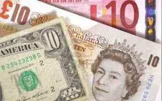 Borsa e Finanza: forex  trading  euro  sterlina  brexit