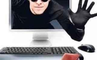 Sicurezza: agenzia delle entrate  fisco