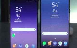 Cellulari: galaxy s8  samsung  prezzo