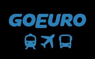 Viaggi: goeuro  app  autobus  treni  aerei