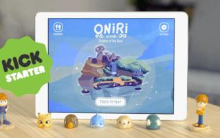 Arriva su Kickstarter Oniri Islands, il nuovo gioco d'avventura co-op,sviluppato sia per iOS, sia