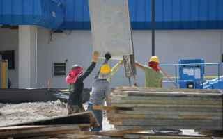 Lavoro: spicurezza sul lavoro  preposto