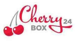 Soldi Online: cherry box 24  risparmio  guadagno  portale