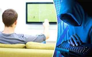 Sicurezza: smart tv smarttv