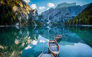 Foto: lago braies dolomiti fotografia workshop