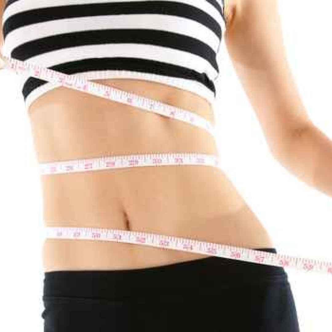 perdere peso senza sforzo o dietetico