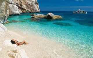 Viaggi: viaggio  spiaggia