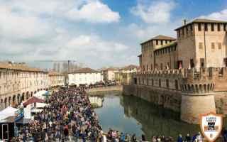 Viaggi: borgo  festival  evento  parma  castello