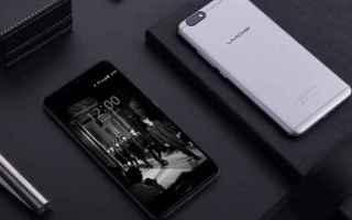 Cellulari: umidigi  c note  smartphone  phablet