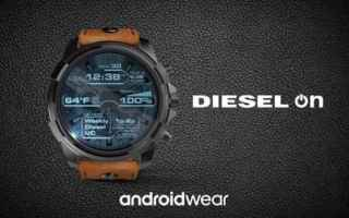 Gadget: baselworld  wearable  smartwach  fossil