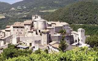 Viaggi: borgo  perugia  viaggi  vallo  borghi