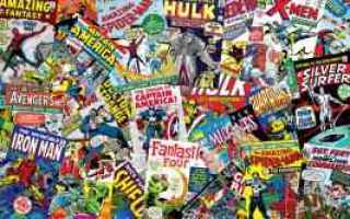 tipografia  comic sans  fumetti