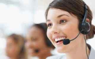 Cellulari: call center