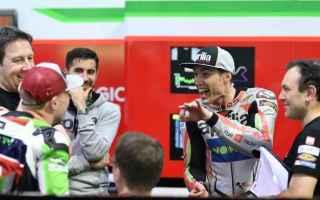 MotoGP: aprilia  motogp