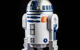 r2d2  regalo uomo  star wars  guerre stellari  darth vader  stormtrooper  spada laser  lightsaber  troppotogo