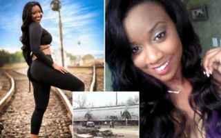 Foto online: selfie  pericolo  incidenti  usa