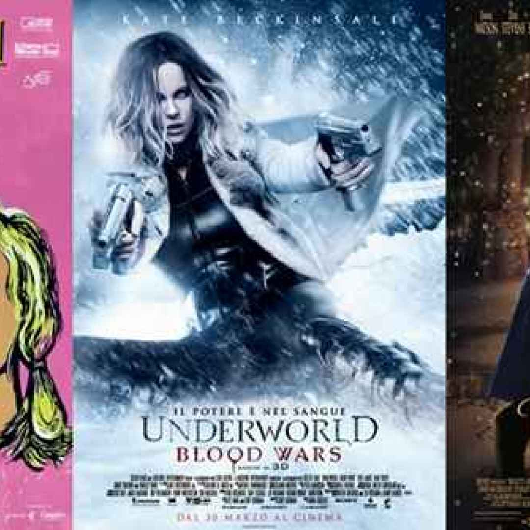 milano  film  lingua originale  underworld
