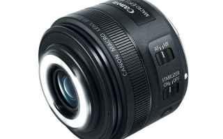 Fotocamere: canon fotografia obiettivo lente