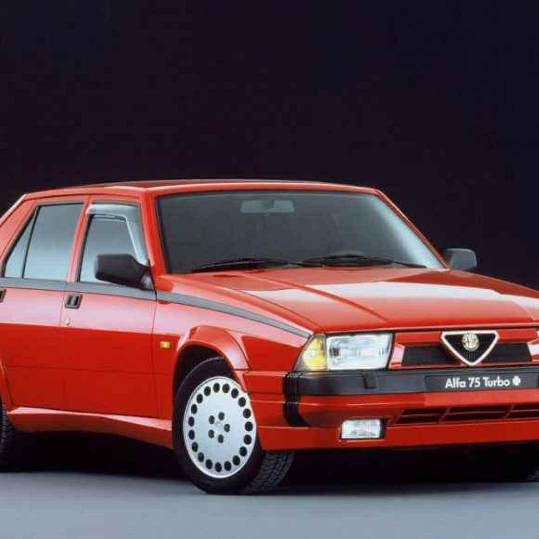 auto  anni 80  automobili