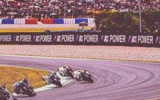 MotoGP: sponsor  motogp  racing