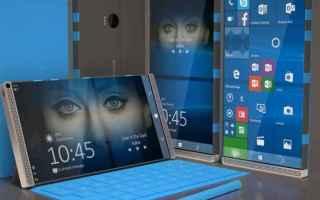 Cellulari: surface phone  windows 10 mobile  tech