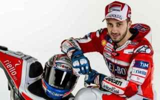 MotoGP: motogp  dovizioso   hrc   ducati