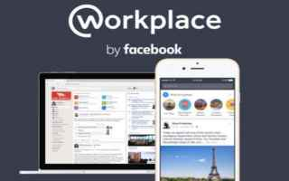 Facebook: facebook  social  workplace  apps
