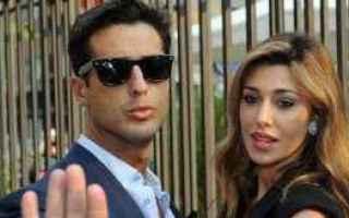 Gossip: belen rodriguez  corona  news