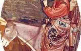 Religione: domenica delle palme  gerusalemme