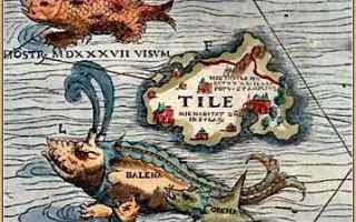 Cultura: thule  agharti  atlantide  blavatskiy