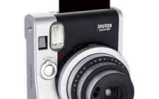 Fotocamere: recensione  consigli  tecnologia  tempo