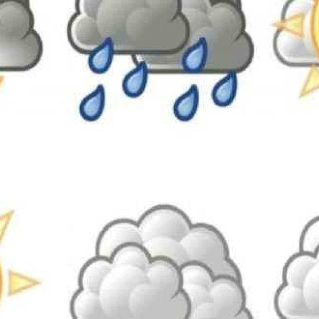 meteo  previsioni  clima