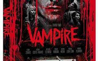 Cinema: vampire  horror  homevideo film