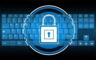 Sicurezza: ransomware virus ransomware