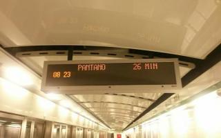 vai all'articolo completo su metro c
