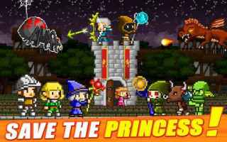 Mobile games: android tower defense videogames giochi