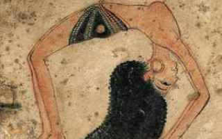 Storia: antico egitto egizi afrodisiaci