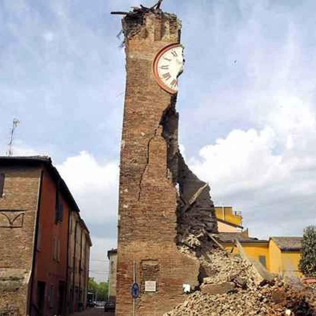 missione fotografia terremoto